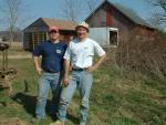 Dave Douds & Joe