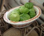 Tomatillo, Verde
